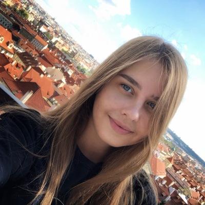 Nastia Lemeshko