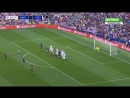 Barcelona vs PSV Eindhoven 1 0 Lionel Messi Free Kick Goal Champions League 18 09 2018