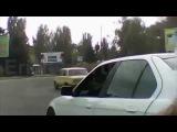 Смотрите Как жители Юго Востока Украины реагируют на русский триколор г Никополь Видео   Донецк,Луга