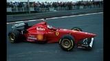 MICHAEL SCHUMACHER VS JACQUES VILLENEUVE - SPA 1996