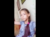 Настя Кот - Live