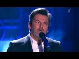 Томас Андерс исполняет песню