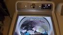 LG 5.2 CU. FT. Mega Capacity Top Load Washer with Turbowash™ Technology