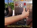 Semi Automatic Sealing Machine for Dolce Gusto Tea Capsule