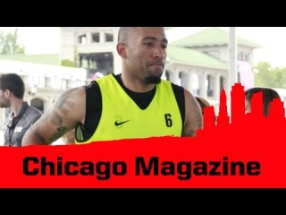 Chicago Masters Magazine - 2014 FIBA 3x3 World Tour