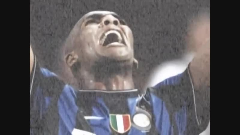 """INTER 2010 THE TREBLE STORY """"THE LEGEND COMES TO LIFE"""""""
