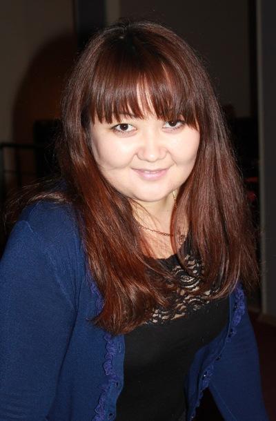 Алина Жаукимбаева, 14 июня , Оренбург, id27169942