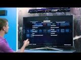 Обзор телевизоров Samsung 6 серии