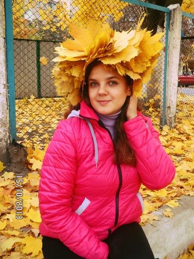 Людмила Корж, 18 августа 1989, Москва, id23859300