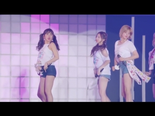 TWICE (Showcase in Japan) - MIX (LIKE OOH AHH, CHEER UP, TT, KNOCK KNOCK, SIGNAL