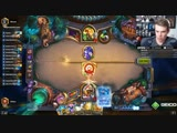 Mental Pro Players Reloaded and Funny Moments Kibler plays Quest Paladin and hits LEGEND best Galvadon deck The BoomsDay