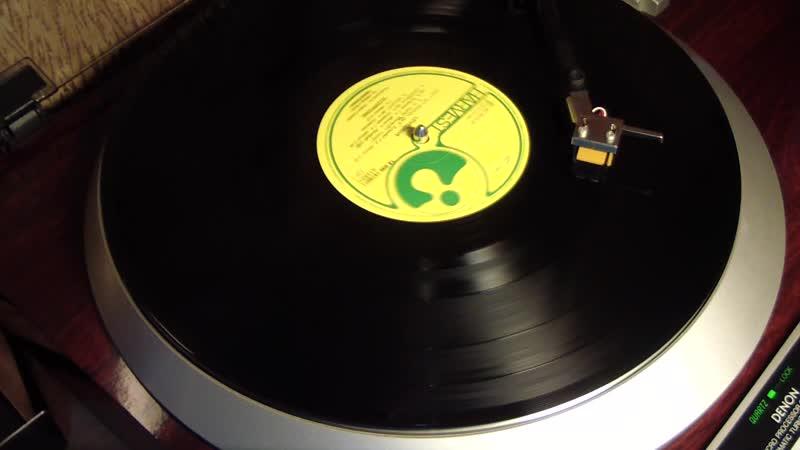 Scorpions - Holiday (1979) vinyl