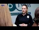 Трусы полиции Кропивницкого Как зам начальника общается с подчинёнными