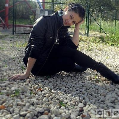 Ларина Силявина, 26 сентября 1996, Симферополь, id196517425