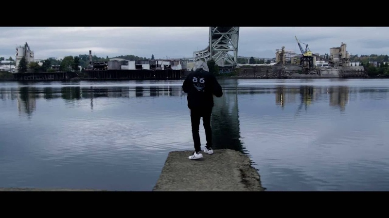 GHOSTEMANE - Andromeda [Official Video]