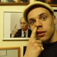 Аватар Николая Тетюхина