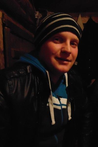 Алексей Матёров, 26 февраля , Вологда, id77900658