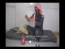 Бедуин рассказывает про то, что ИГИЛ создан амерами.
