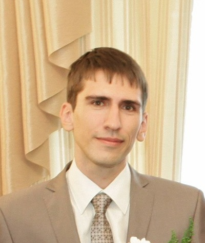 Вадим Докучаев, 26 августа 1986, Северодвинск, id9095728