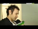 Репортаж телеканала RUSONG с концертов Океан Ельзи