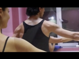 FIRE BALLET - Классическая хореография - педагог Неля