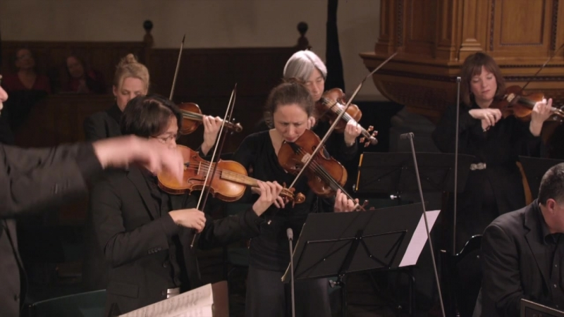 J.S. Bach - BWV 36 - Schwingt freudig euch empor