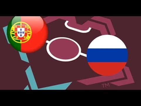 Portugal 1-0 Rússia | Jogo Particular preparação Europeu 2019 Feminino