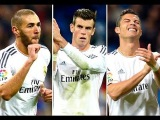 BBC ● Bale ● Benzema ● Cristiano ronaldo  ● Real Madrid golden team work ever ● 2014 HD