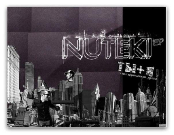 скачать Nuteki дискография торрент - фото 2