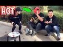 Смешные Видео 2017 ● Китайские Смешные Клипы P9
