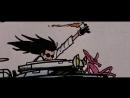 Девушка на Танке / Танкистка / Девушка-Танк / Tank Girl. 1995. 1080p Перевод Сергей Визгунов. VHS.