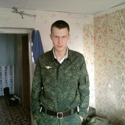Андрей Манастырский, 25 июня 1994, Курган, id76324427