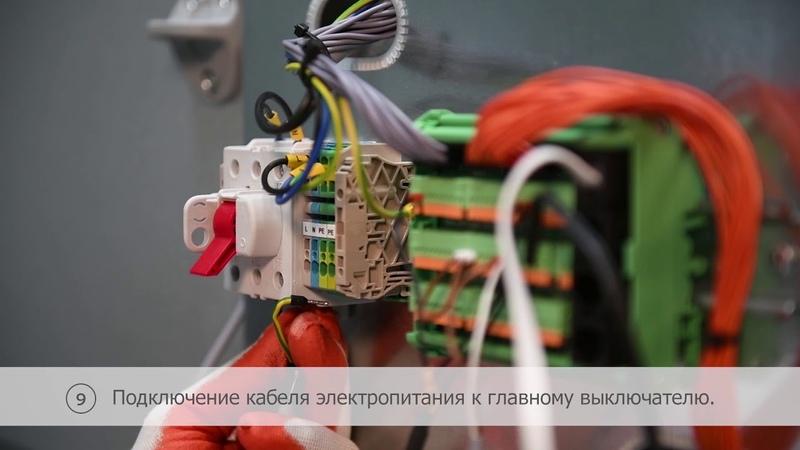 VENTUS Compact – агрегаты для вентиляции и кондиционирования воздуха в стандарте PLUGPLAY.