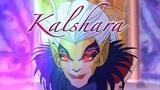 Winx Club Season 7 - Kalshara's Spells - English