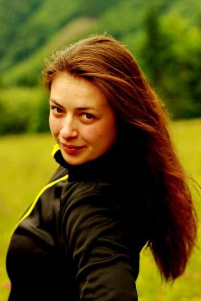 Наташа Заяць, 11 декабря 1992, Тернополь, id14913918