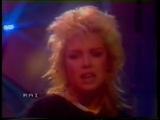 Kim Wilde Cambodia @ Tre Per Tre, june 1982
