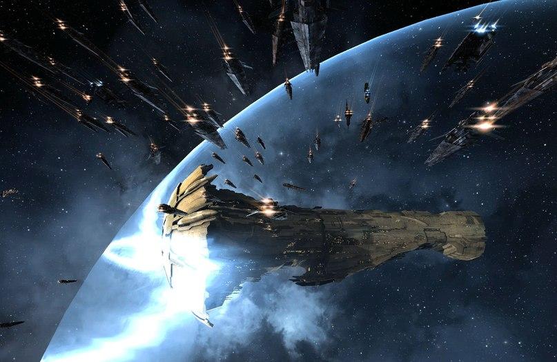 космические корабли скачать игру - фото 7