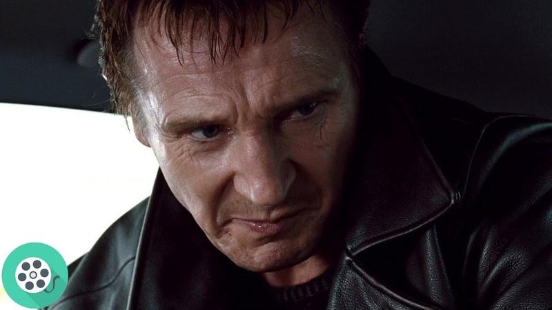 Следующее ребро уйдёт в лёгкие. Брайан преследует Питера. Заложница (2008) год.
