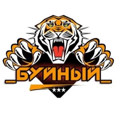 Евгений Буйный