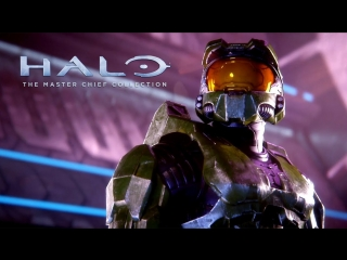 Halo: The Master Chief Collection   Xbox One X Enhanced Trailer
