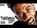 Desiigner - Panda ft. Lil Mama J Yo's REMIXX