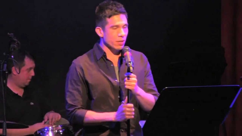 AntTunes 6 Jon Rua Sings Into Your Hands by Rosser and Sohne