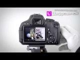 КАЧЕСТВЕННЫЙ на 100% Видеообзор Canon EOS 600D