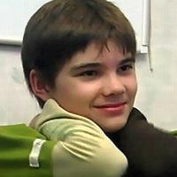 Саша Соколовский, 12 марта 1999, Брест, id211593391