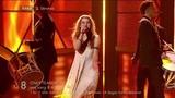 08 -Emmelie De Forest - Only Teardrops (Dansk Melodi Grand Prix 2013)