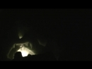Ice Cave Ghost caught on tape in the Austrian Mountains