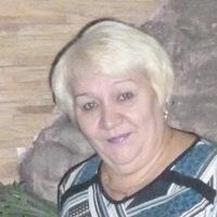 Галина Шашкова