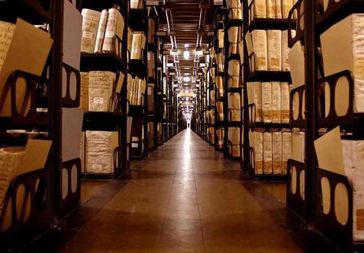 Петербургские архивы станут открытыми и бесплатными на сутки