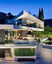 Самые красивые дома мира