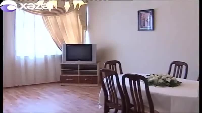 Увеличение числа комнат в квартирах может привести к серьезным последствиям. Азербайджан Azerbaycan БАКУ BAKU BAKI Карабах 2018